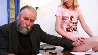 Desperate husband paying to get cuckolded Thumbnail