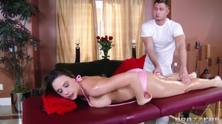 Hard dick house call with Bill Bailey and Chanel Preston. Thumbnail