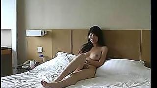 Asian Honeymoon Homemade Sex Tape Thumbnail