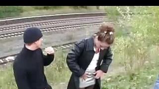 Hardcore Public In Europe Thumbnail