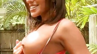 Delicious older darling loves taking on a penis Thumbnail