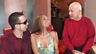 Mrs. Candy Swinger Slut Wife As Hubby Watches Thumbnail