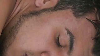 Perfect ass maseuse fucking in massage room Thumbnail