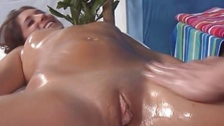 Deep doggystyle drubbing fills hottie with ecstasy Thumbnail