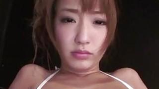 Sana Anzyu ravishing domination porn show Thumbnail