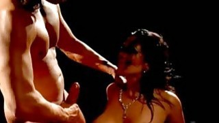 Sienna West  Big Juggs Babe Drilled Deep And Hard Thumbnail