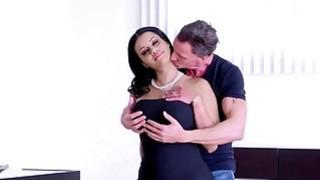 Sexy Wife Latina Mary Jean in Threesome Thumbnail