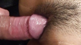 Super hot brunett Asian masseuse getting fucked Thumbnail