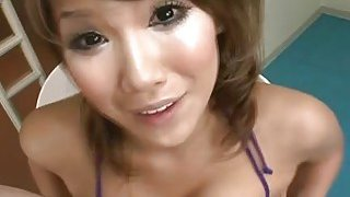 Breasty japaneses wild cowgirl Thumbnail