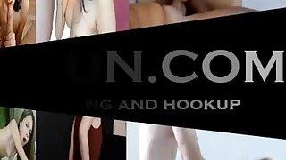 2017 NEW HOT SEXY FACIAL CUMSHOT COMPILATION Thumbnail