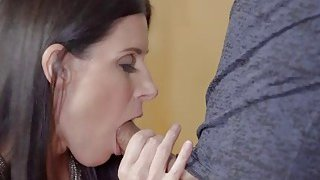 Adria Rae and India Summers have a 3some Thumbnail